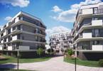 Mieszkanie w inwestycji Osiedle Przystań, Wrocław, 56 m²