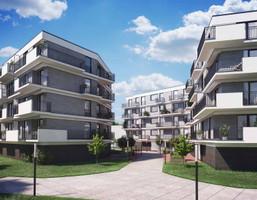 Mieszkanie w inwestycji Osiedle Przystań, Wrocław, 48 m²