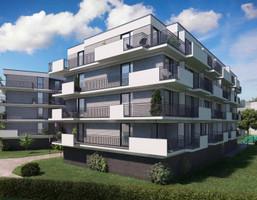 Mieszkanie w inwestycji Osiedle Przystań, Wrocław, 28 m²
