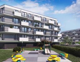Mieszkanie w inwestycji Osiedle Przystań, Wrocław, 29 m²