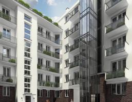 Mieszkanie w inwestycji Ogrodowa 65 Kamienica na Woli, Warszawa, 36 m²