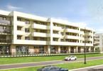 Mieszkanie w inwestycji Mokotów - Osiedle Wiślany Mokotów II ..., Warszawa, 47 m²