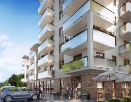 Mieszkanie w inwestycji Young City 2, Warszawa, 35 m²