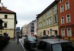 Mieszkanie w inwestycji Augustiańska Residence, Kraków, 55 m²