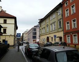 Mieszkanie w inwestycji Augustiańska Residence, Kraków, 50 m²