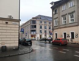 Mieszkanie w inwestycji Augustiańska Residence, Kraków, 26 m²