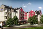 Mieszkanie w inwestycji Malinowe Zacisze etap II, Wrocław, 83 m²