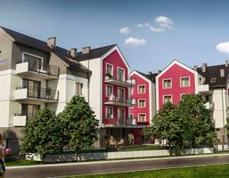 Mieszkanie w inwestycji Malinowe Zacisze etap II, Wrocław, 84 m²