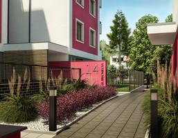 Mieszkanie w inwestycji Malinowe Zacisze etap II, Wrocław, 85 m²