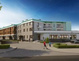 """Mieszkanie w inwestycji """"OSIEDLE HETMAŃSKA"""" ETAP I, Białystok, 61 m²"""