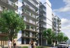Mieszkanie w inwestycji Soft Lofty Centrum/Legnicka, Wrocław, 62 m²