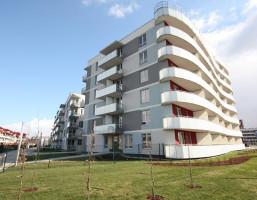 Mieszkanie w inwestycji Apartamenty Zamkowe, Rzeszów, 54 m²