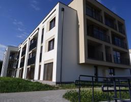 Mieszkanie w inwestycji Apartamenty Zamkowe, Rzeszów, 34 m²