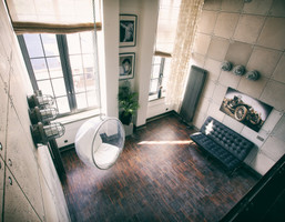 Mieszkanie w inwestycji LOFTY DE GIRARDA, Żyrardów, 125 m²