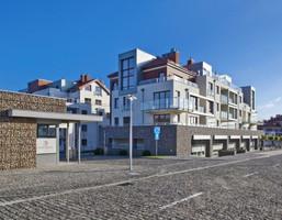 Mieszkanie w inwestycji FORT FOREST, Gdynia, 63 m²