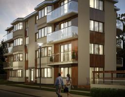 Mieszkanie w inwestycji Apartamenty Kruszyńska, Warszawa, 115 m²