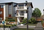 Mieszkanie w inwestycji Apartamenty Urocza, Puławy, 32 m²
