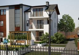 Nowa inwestycja - Apartamenty Urocza, Puławy