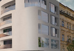 Mieszkanie w inwestycji Kamienice ∏ & ∑, Kraków, 38 m²