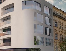 Mieszkanie w inwestycji Kamienice ∏ & ∑, Kraków, 157 m²