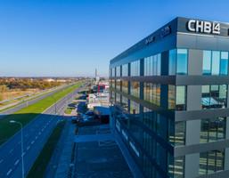 Lokal użytkowy w inwestycji CHB14, Kraków, 280 m²