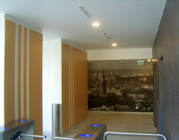 Lokal użytkowy w inwestycji CHB14, Kraków, 261 m²