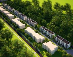 Mieszkanie w inwestycji Zakładowa 87, Łódź, 65 m²
