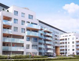 Mieszkanie w inwestycji NORDIC MOKOTÓW, Warszawa, 34 m²