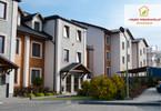 Mieszkanie w inwestycji MALAWA, Rzeszów, 58 m²