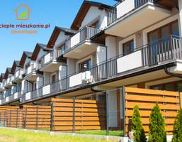Mieszkanie w inwestycji MALAWA, Rzeszów, 53 m²