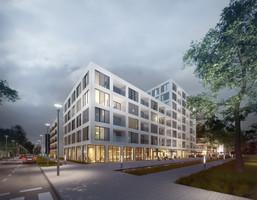 Mieszkanie w inwestycji Inspiracja, Wrocław, 60 m²