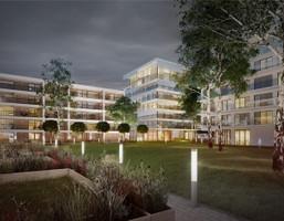 Mieszkanie w inwestycji Inspiracja, Wrocław, 64 m²