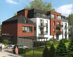 Mieszkanie w inwestycji Piastowska 46, Gdańsk, 59 m²