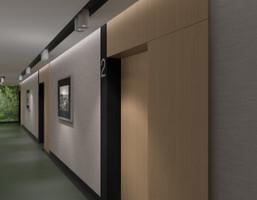 Mieszkanie w inwestycji Piastowska 46, Gdańsk, 46 m²