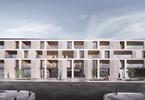 Lokal usługowy w inwestycji Kącik 10 Apartamenty przy Wiśle, Kraków, 189 m²