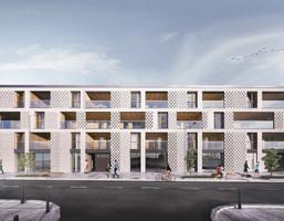 """Mieszkanie w inwestycji Kącik 10 """"Apartamenty przy Wiśle"""", Kraków, 53 m²"""