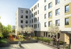 Mieszkanie w inwestycji Nordic Living, Warszawa, 45 m²
