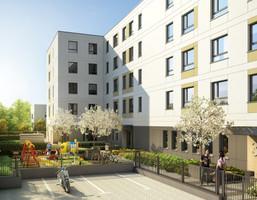 Mieszkanie w inwestycji Nordic Living, Warszawa, 33 m²