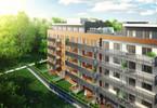 Mieszkanie w inwestycji WILANOWSKA MOKOTÓW, Warszawa, 55 m²
