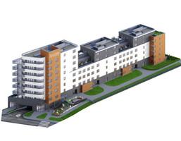 Mieszkanie w inwestycji WILANOWSKA MOKOTÓW, Warszawa, 45 m²