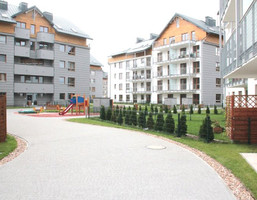Mieszkanie w inwestycji FORT CHRZANÓW II, Warszawa, 50 m²