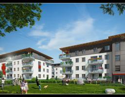 Mieszkanie w inwestycji Osiedle Kuropatwy VIII, Józefosław, 44 m²
