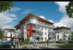 Mieszkanie w inwestycji Osiedle Kuropatwy VIII, Józefosław, 63 m²