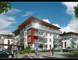 Mieszkanie w inwestycji Osiedle Kuropatwy VIII, Józefosław, 66 m²