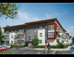 Mieszkanie w inwestycji Osiedle Kuropatwy VIII, Józefosław, 48 m²