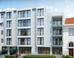 Mieszkanie w inwestycji Chopina 9, Kraków, 51 m²