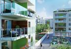 Mieszkanie w inwestycji Bemowo Park, Warszawa, 43 m²