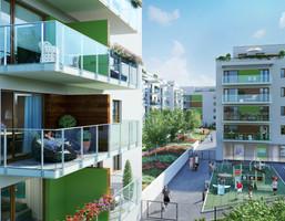 Mieszkanie w inwestycji Bemowo Park, Warszawa, 61 m²