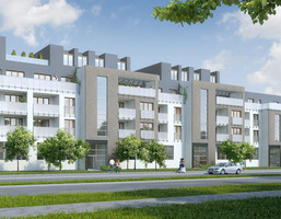 Mieszkanie w inwestycji RZECZYPOSPOLITEJ 33, Warszawa, 50 m²
