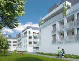 Mieszkanie w inwestycji RZECZYPOSPOLITEJ 33, Warszawa, 38 m²